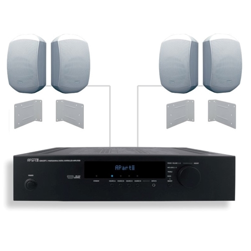 APART Audio Sets