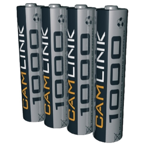Batterijen Accu's en laders