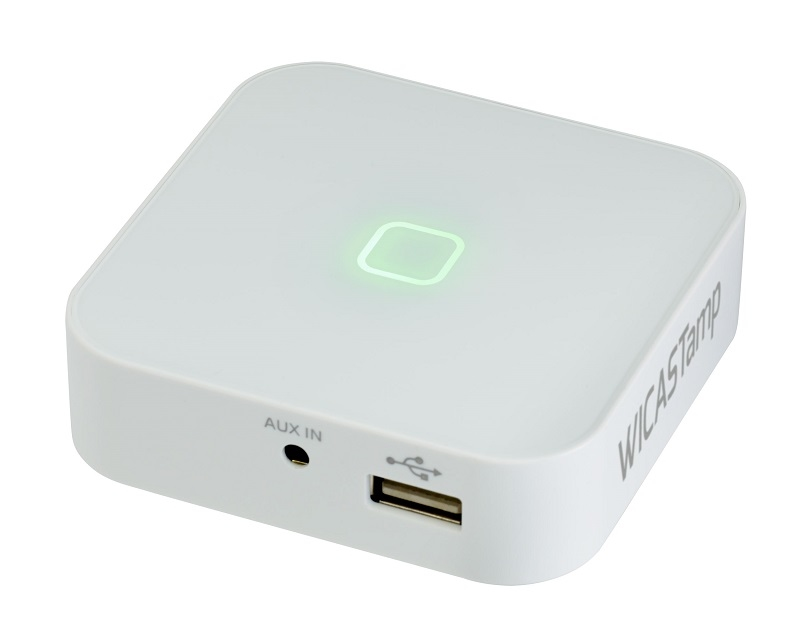 Bluetooth, Netwerk, WIFI