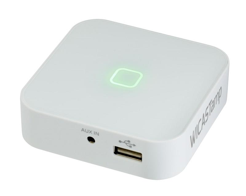 Bluetooth Netwerk WIFI spelers