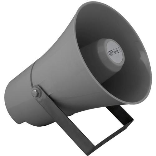 Hoorspeakers