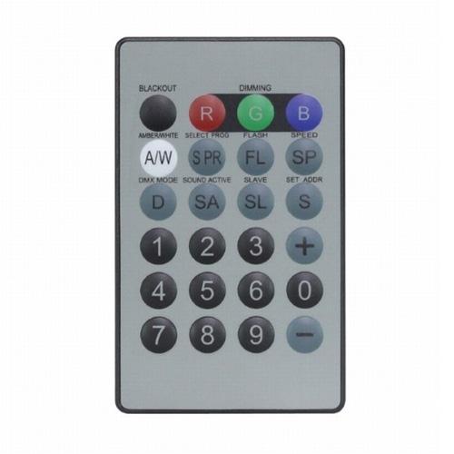 IR remotes