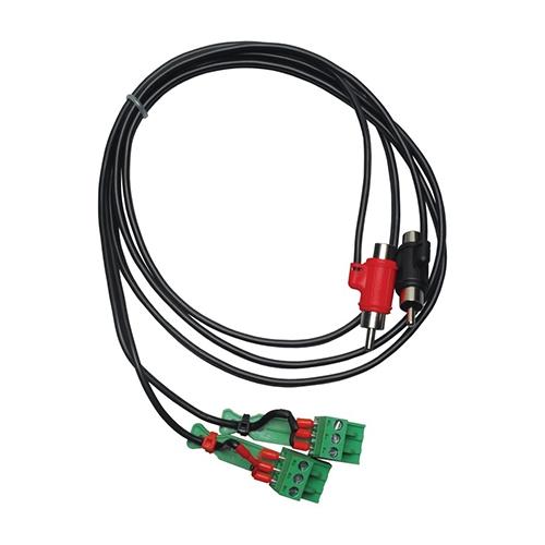 Kabels, pluggen en verlopen