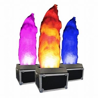 LED Flames