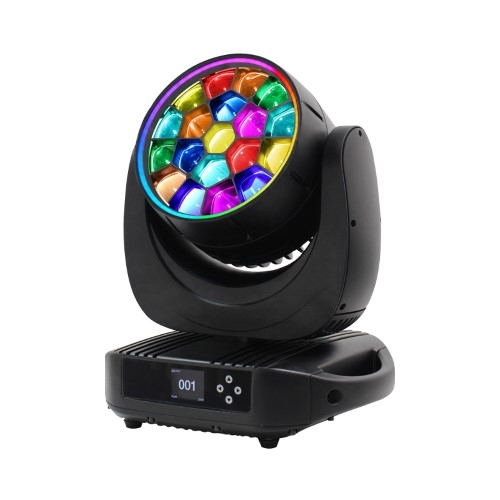 LED Movingheads