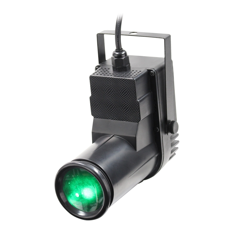 LED Pin Spots