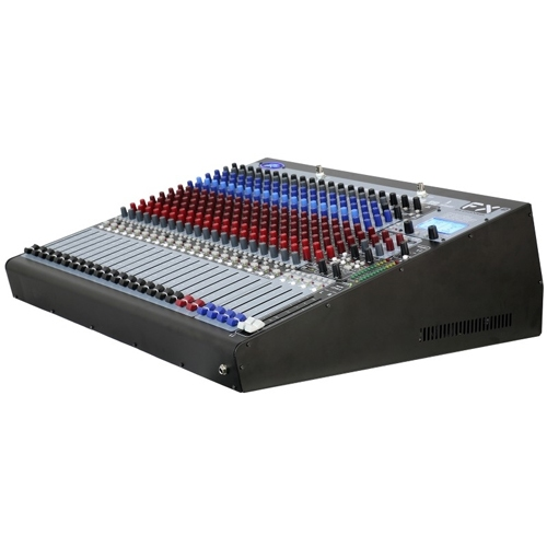Live mixers
