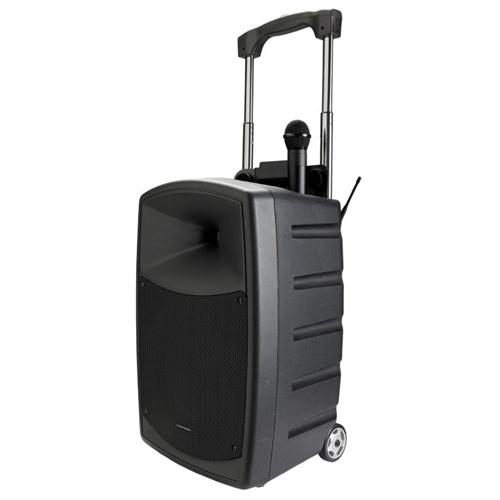 Portable Speaker Systemen