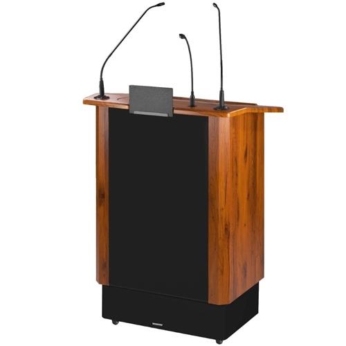 Presentatie apparatuur